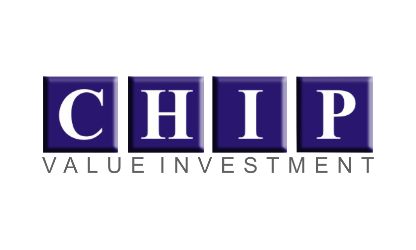 Civil Society Human and Institutional Development Programme (CHIP) Logo