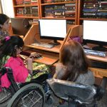 Picture of ICT Skill Development of Disabled Persons