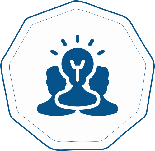 Leadership Program Icon