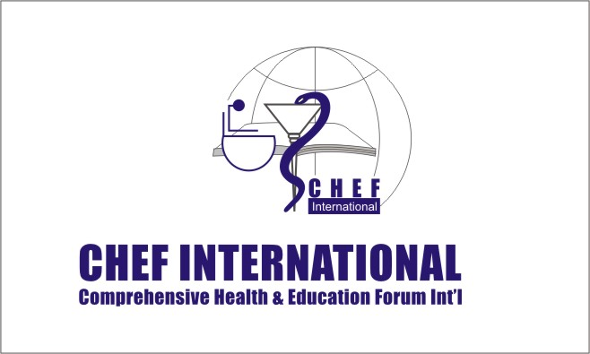 CHEF International Logo
